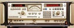 WANDEL & GOLTERMAN SPM19 LEVEL METER, 50 HZ-25 MHZ